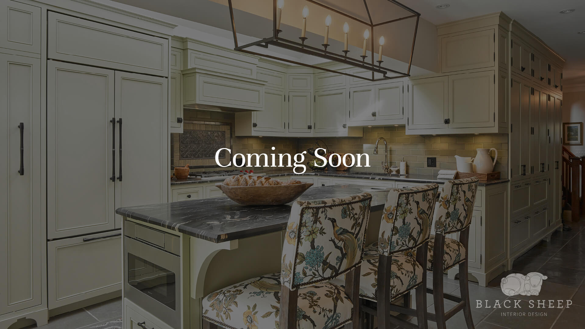 Black Sheep Interior Design Chester Hill Coming Soon