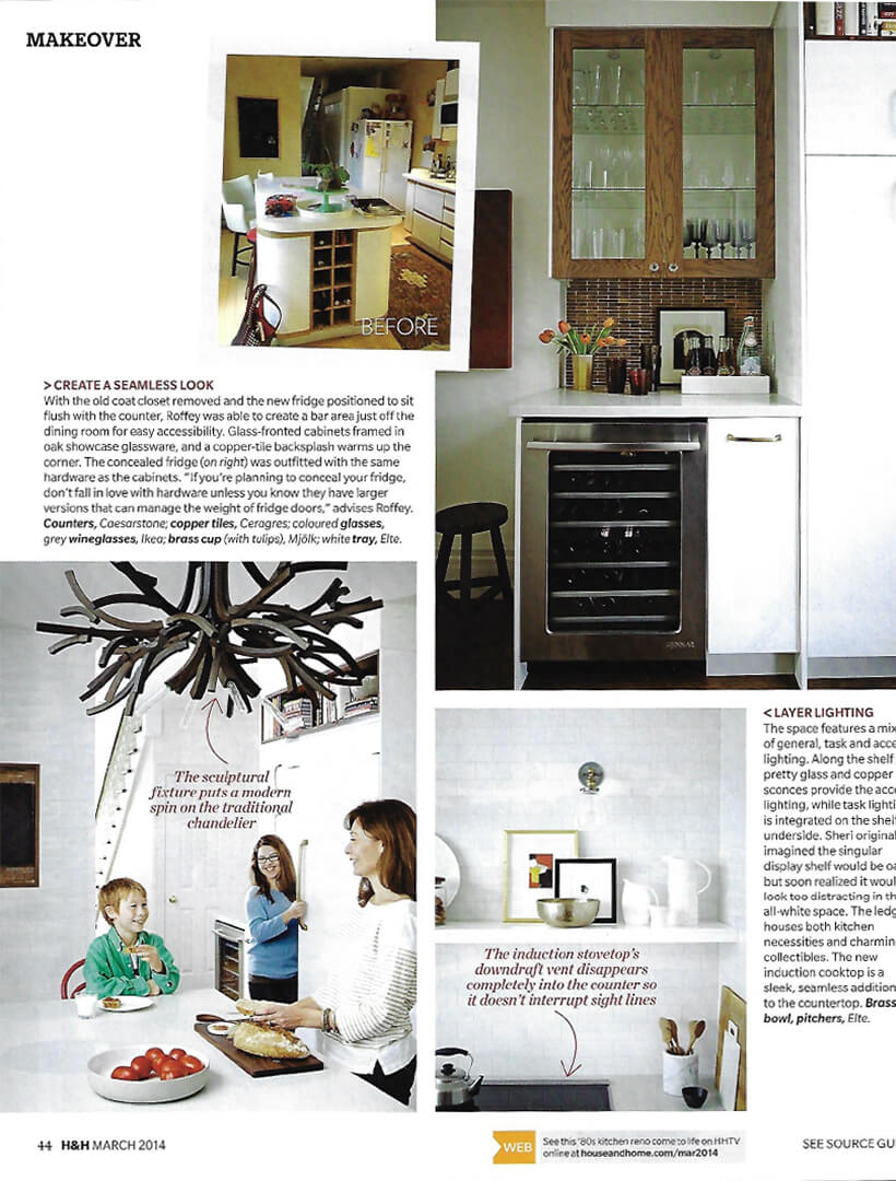 House & Home March 2014 p44