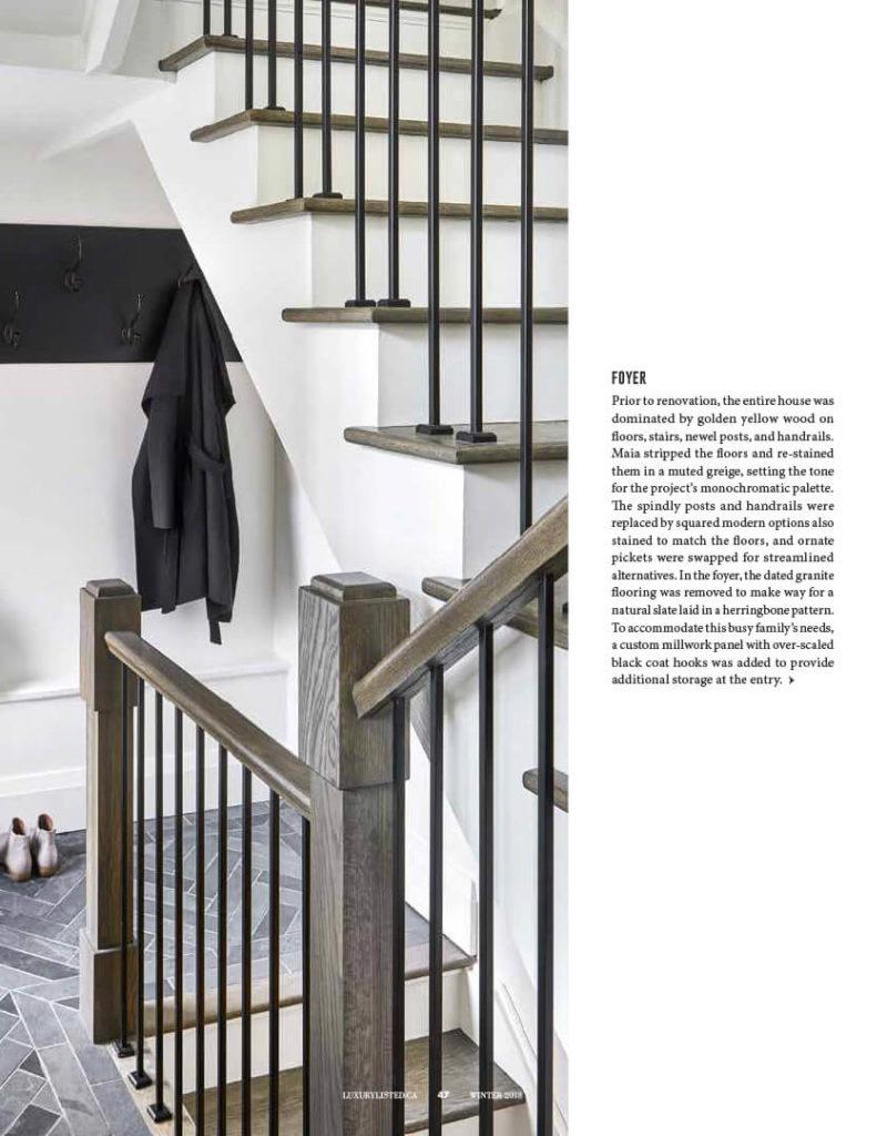 Luxury Listed, Winter 2018 - p47