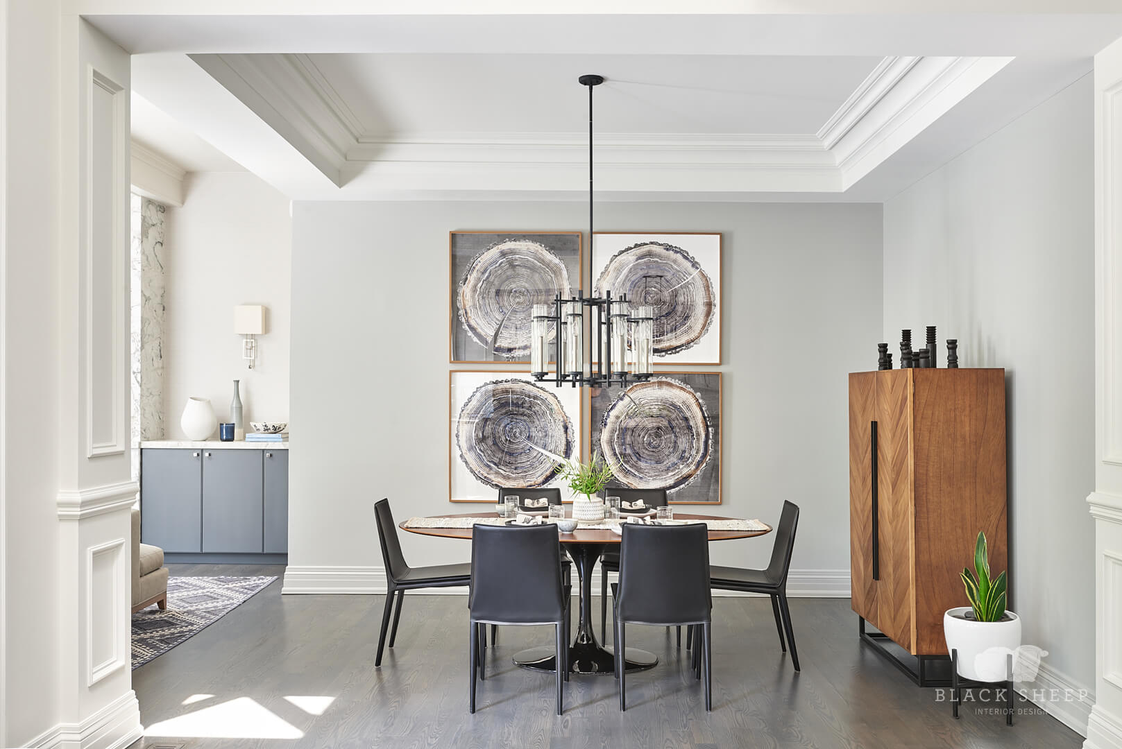 Black Sheep Interior Design - St Leonard 13