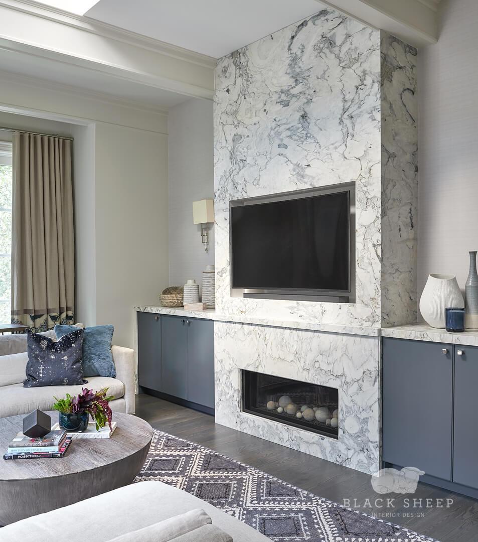 Black Sheep Interior Design - St Leonard 16