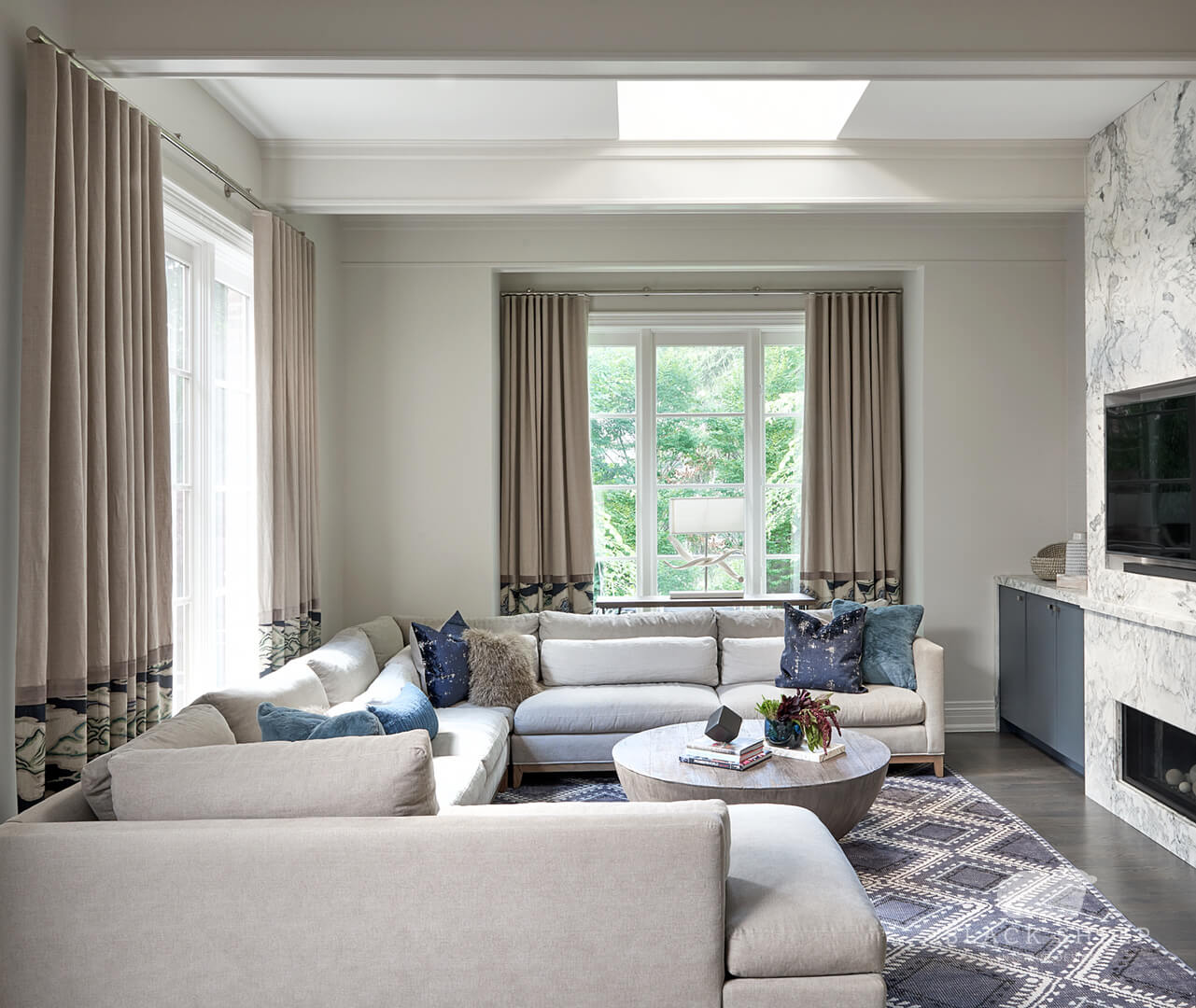 Black Sheep Interior Design - St Leonard 17