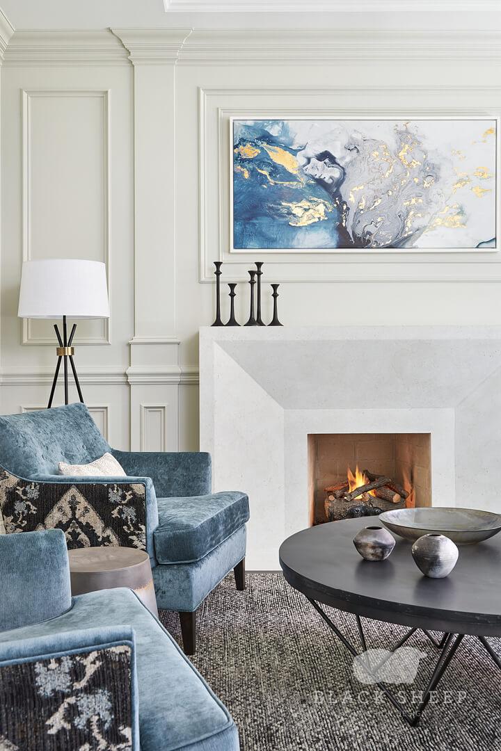 Black Sheep Interior Design - St Leonard 2