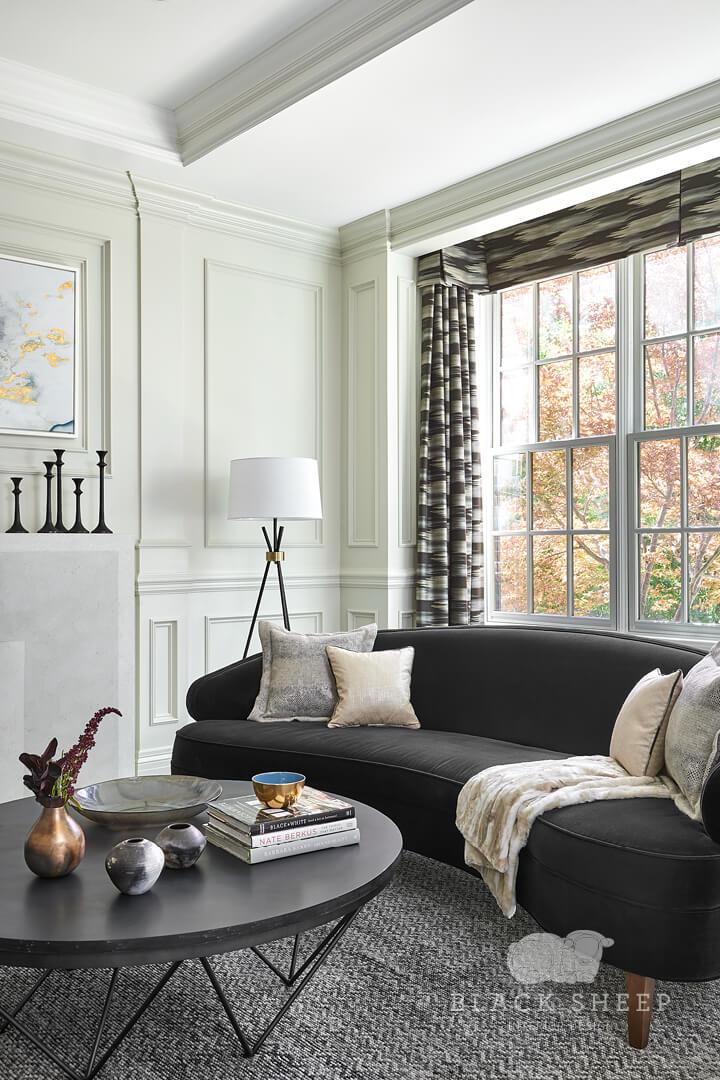 Black Sheep Interior Design - St Leonard 3