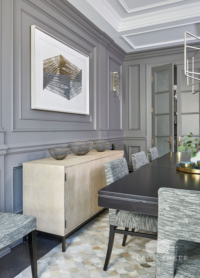 Black Sheep Interior Design - St Leonard 7