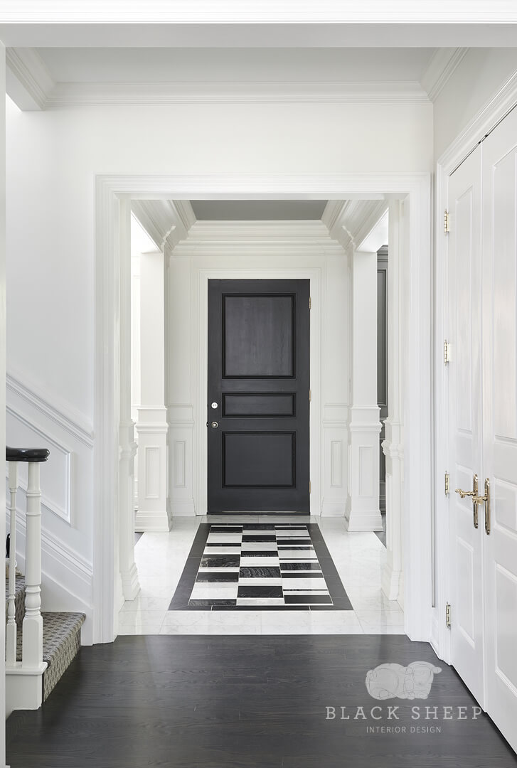 Black Sheep Interior Design - St Leonard 8