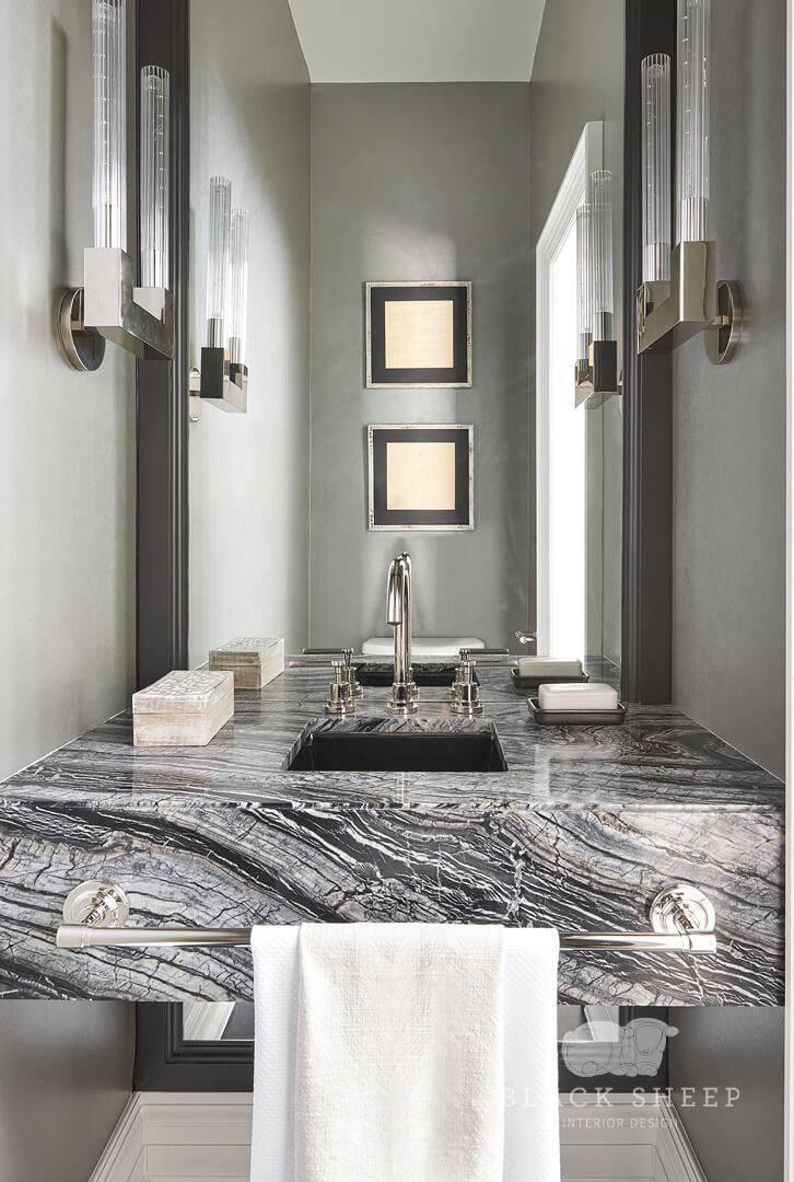 Black Sheep Interior Design - St Leonard 9